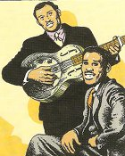 Leroy Carr & Scrapper Blackwell